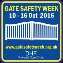 Gate Safety Week